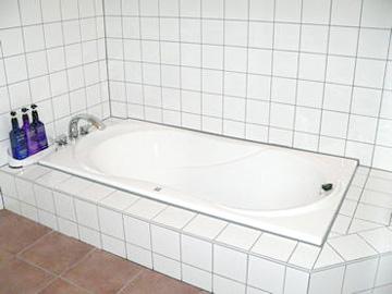 211号室バスルーム