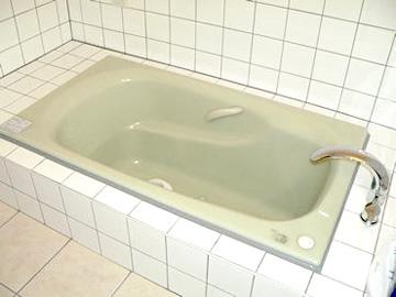 212号室バスルーム