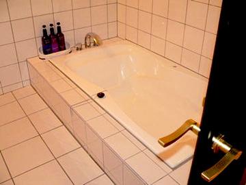 306号室バスルーム