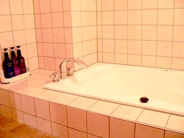 202号室バスルーム